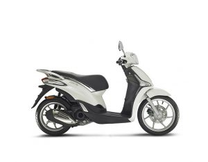 scooter pour les grands Piaggio Liberty 50 i-ge