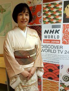 kimono geishas